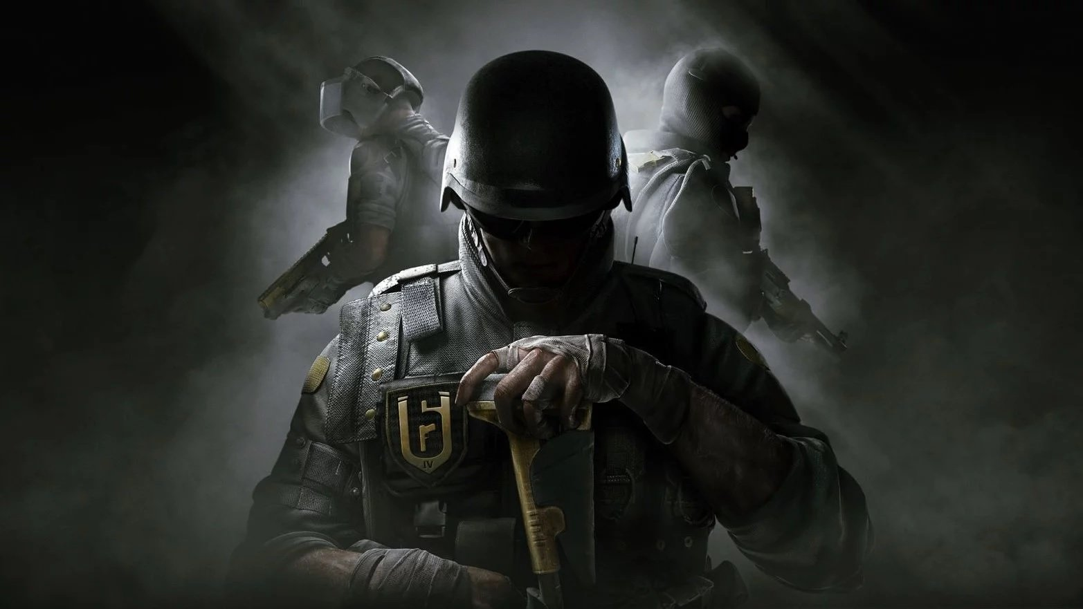 Rainbow Six Siege's various editions get revamped for Year 4 screenshot