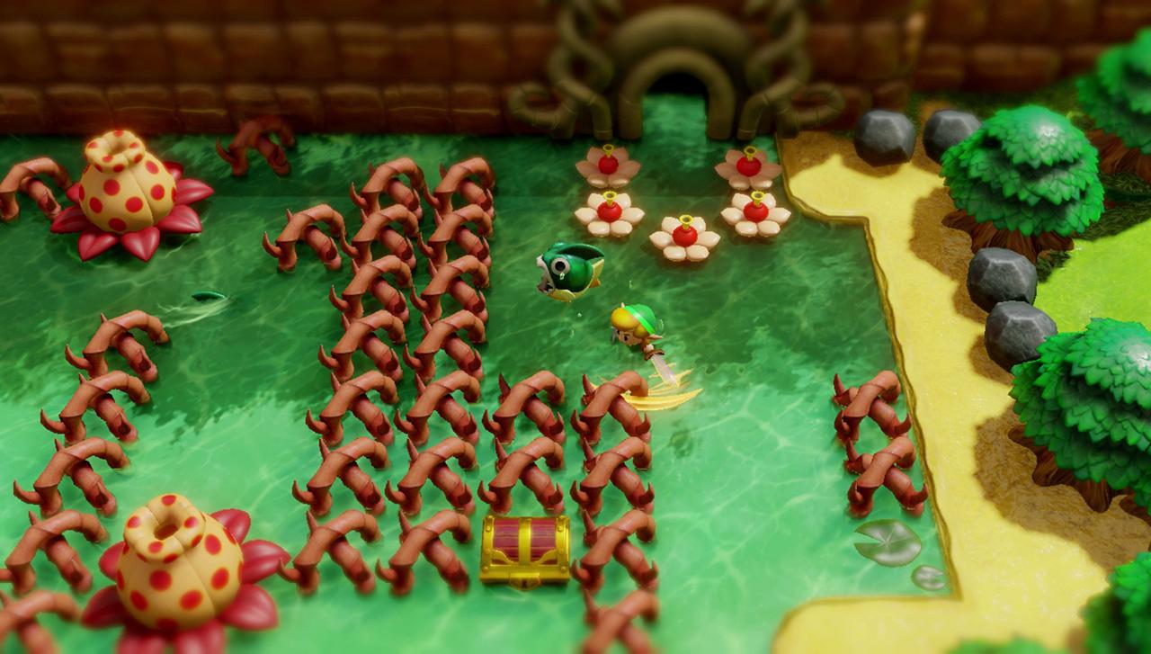 Today's Nintendo Direct was a real banger screenshot