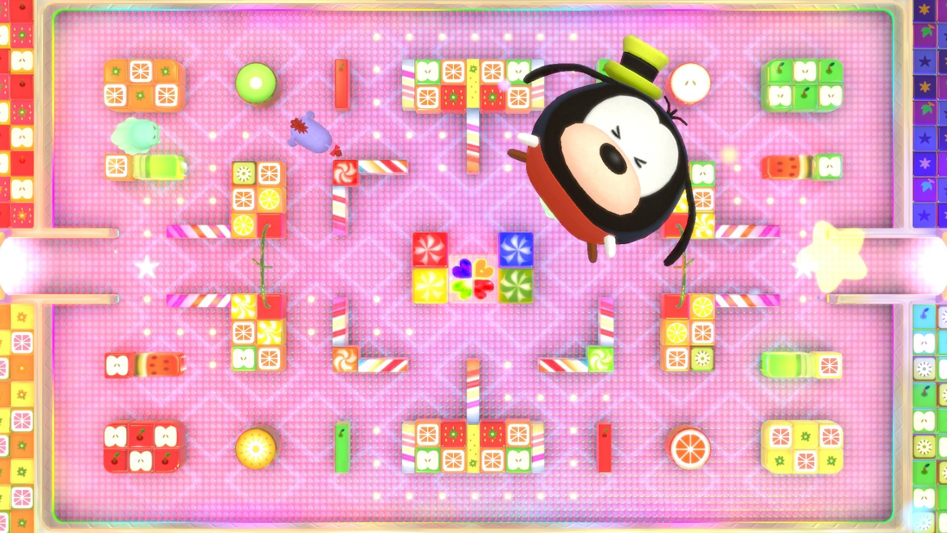 Disney Tsum Tsum Festival is sure to be a parent's worst nightmare screenshot