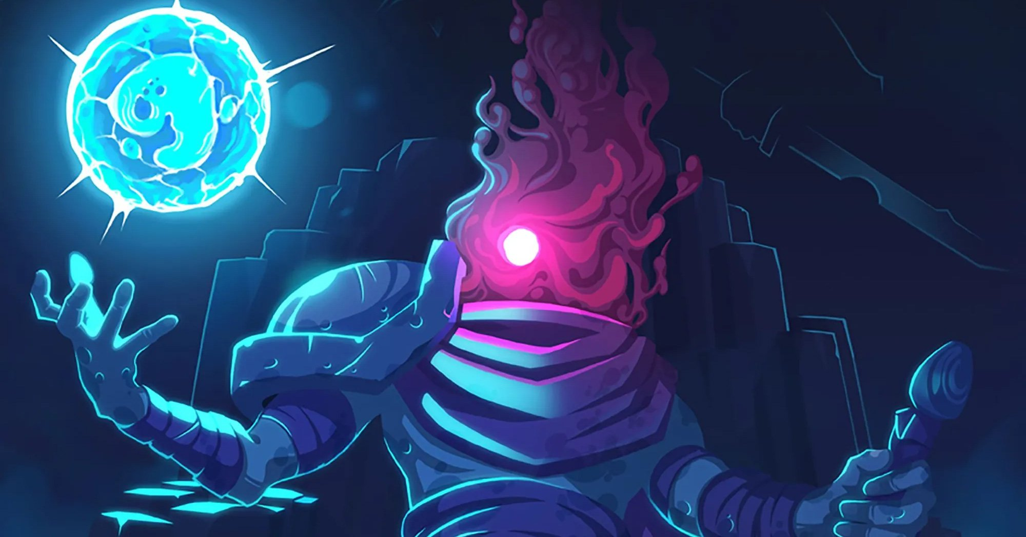 Dead Cells got its Switch frame rate patch and a whole lot more screenshot
