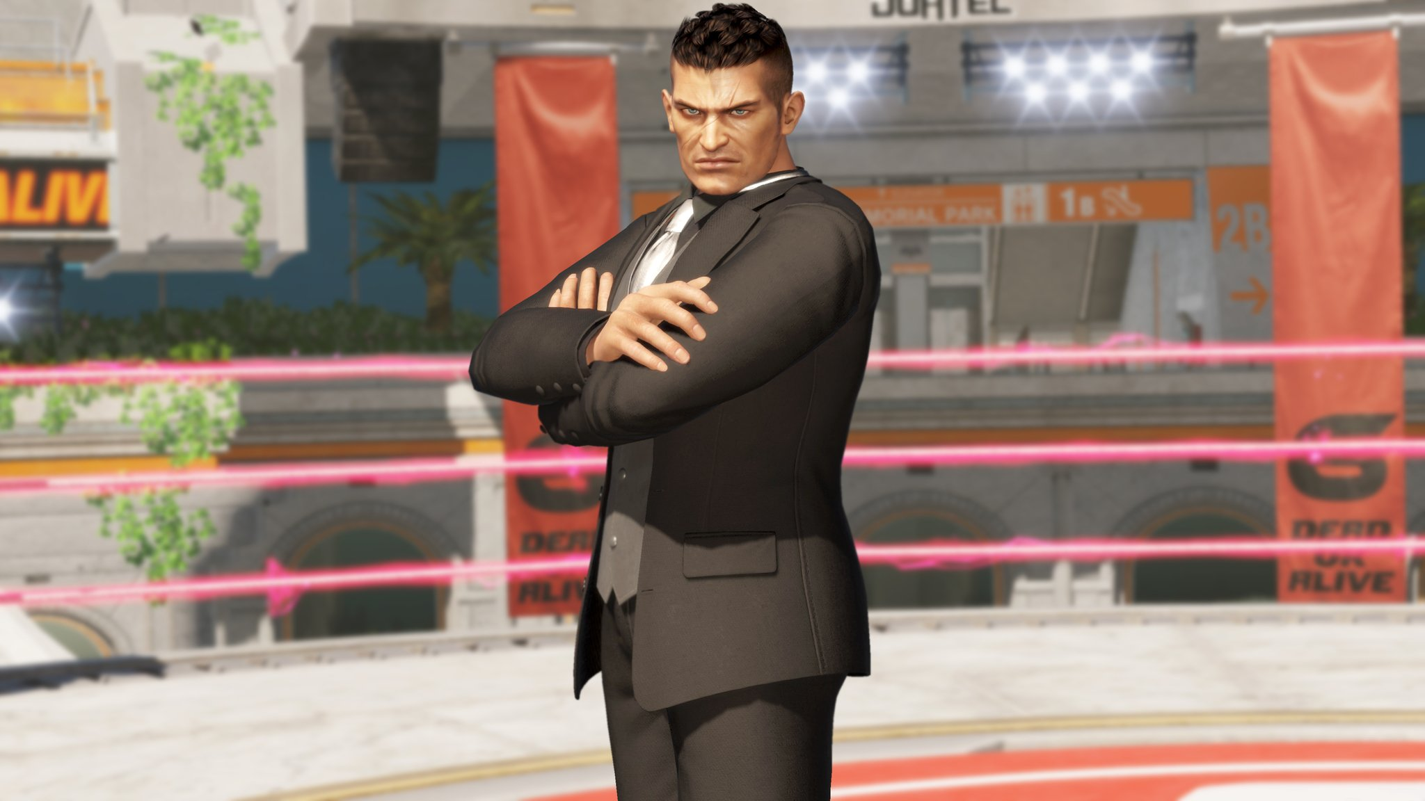 Dead or Alive 6 will feature KOF characters as DLC, second demo set for next week screenshot