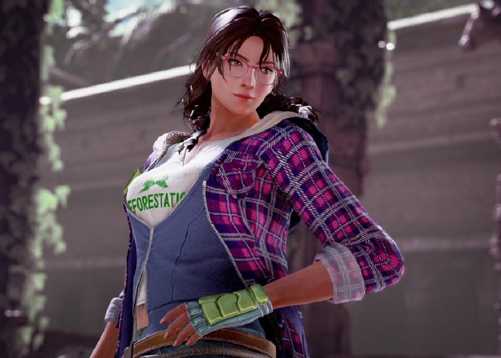 Tekken 7 unleashes Julia and The Walking Dead's Negan on February 28 screenshot