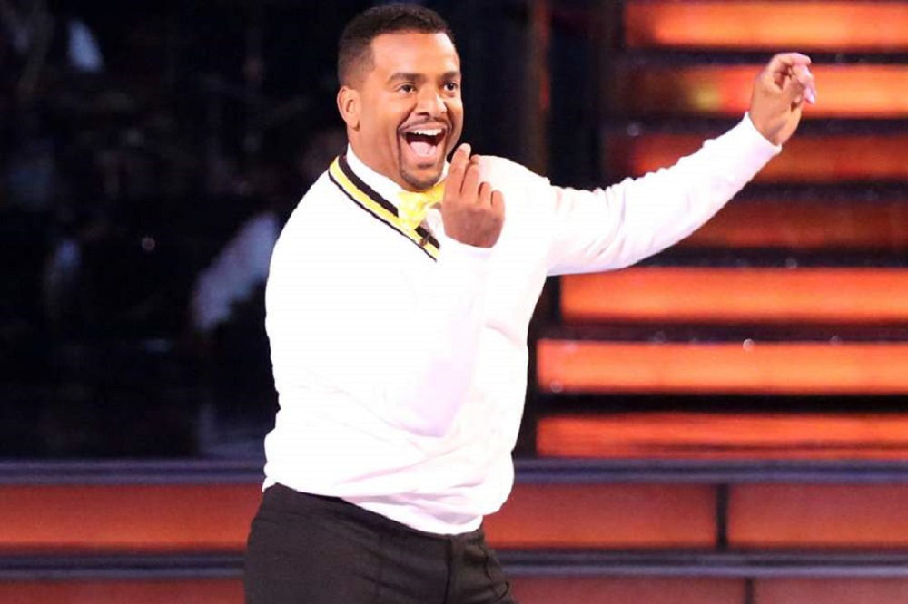 Alfonso Ribeiro denied rights to 'Carlton Dance' for Fortnite legal battle screenshot