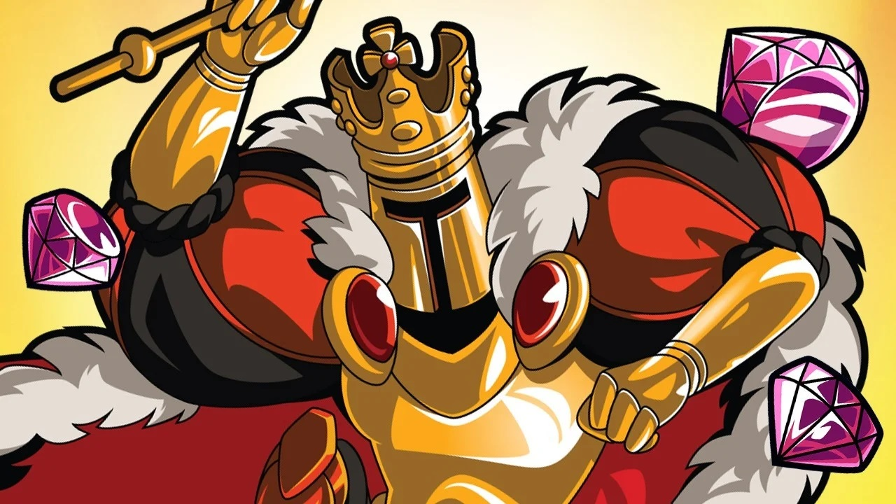 Shovel Knight's final two expansions have been delayed for 'several months' screenshot