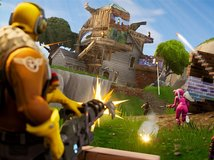 Update) Disastrous, unofficial 'Fortnite Live' event is held in