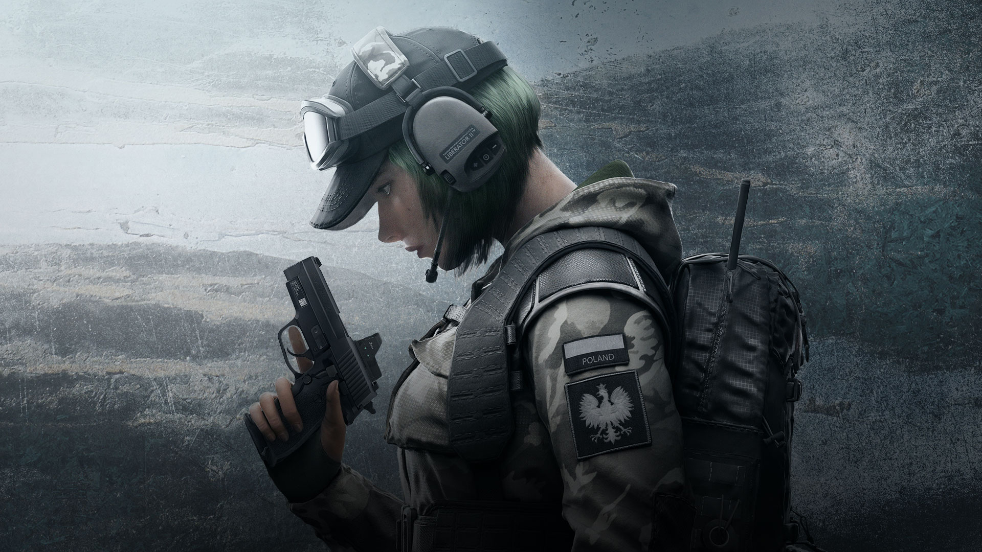 You can nab a free copy of Rainbow Six Siege with a year of PlayStation Plus screenshot