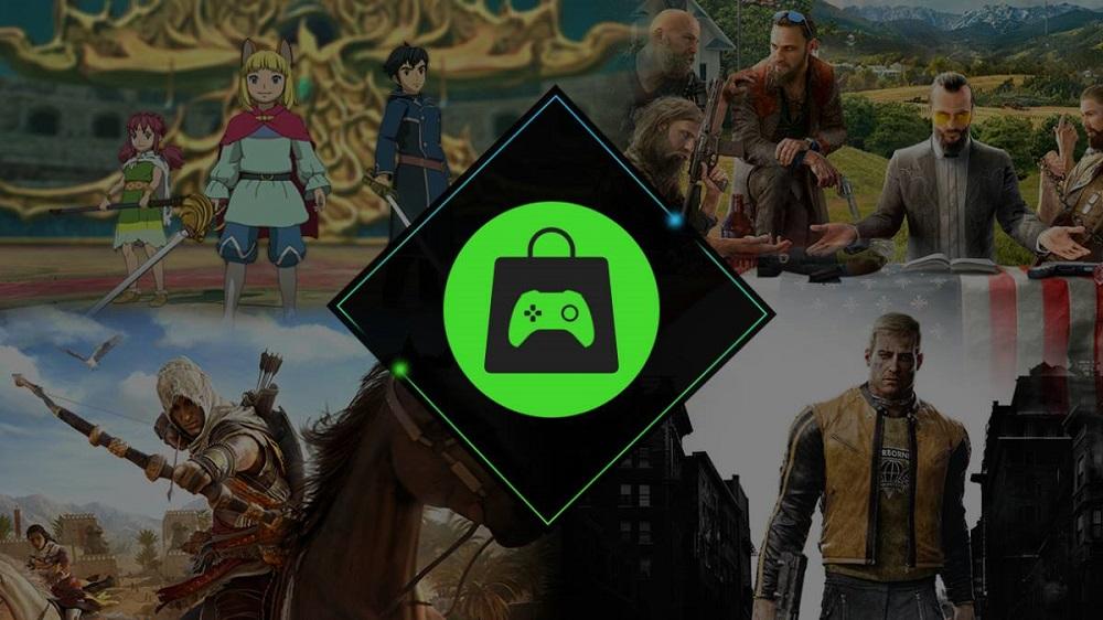 Razer Game Store will be shutting down next week screenshot