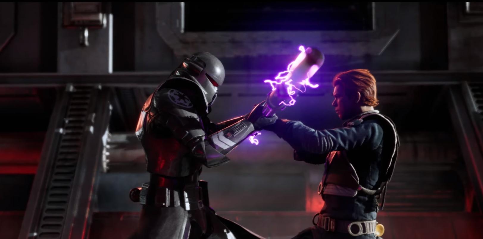 Star Wars: Jedi Fallen Order fragman