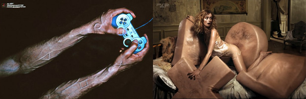 Sexual video games for ps3