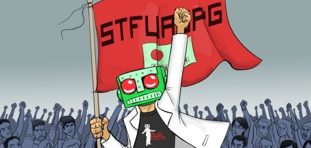 Steakface blog header photo