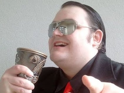 Jim Sterling