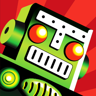 Destructoid Logo