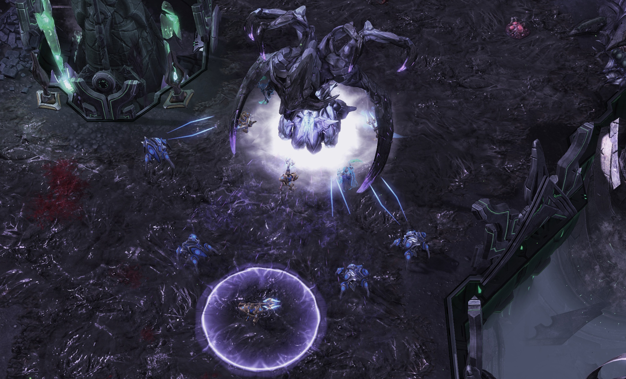 CCC2 noscale - Review: StarCraft II: Legacy of the Void