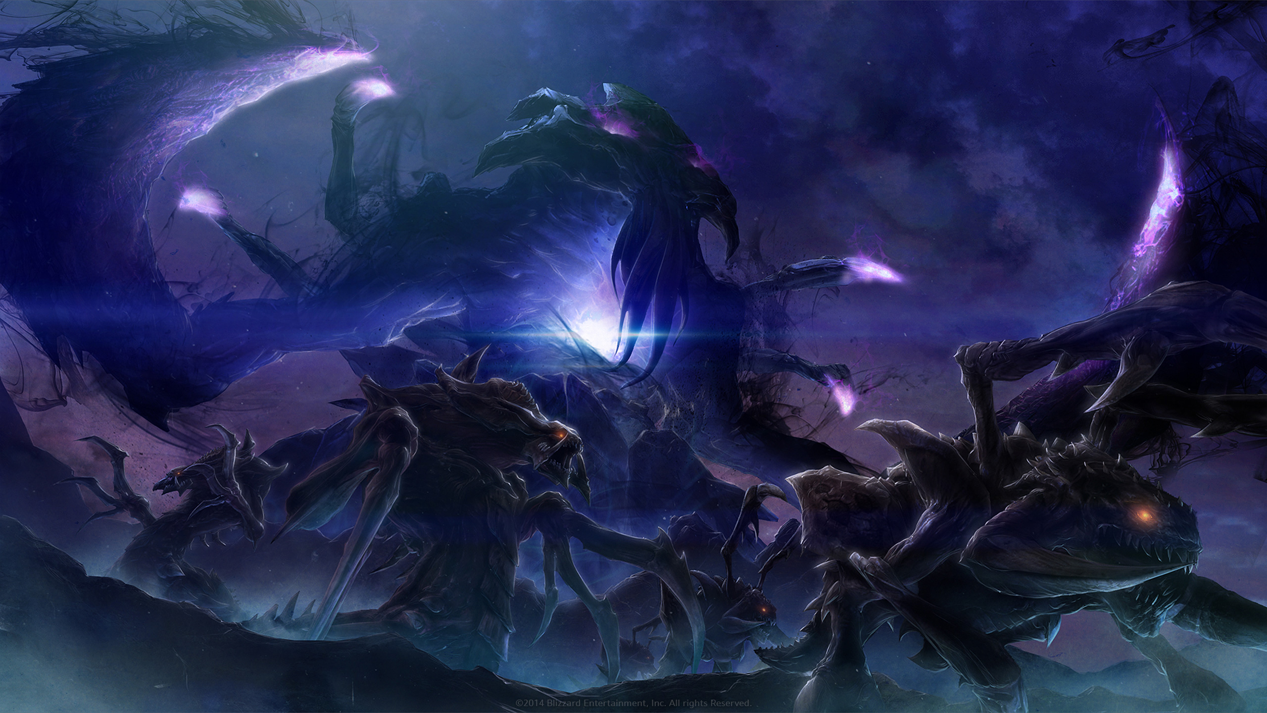 CCC3 noscale - Review: StarCraft II: Legacy of the Void