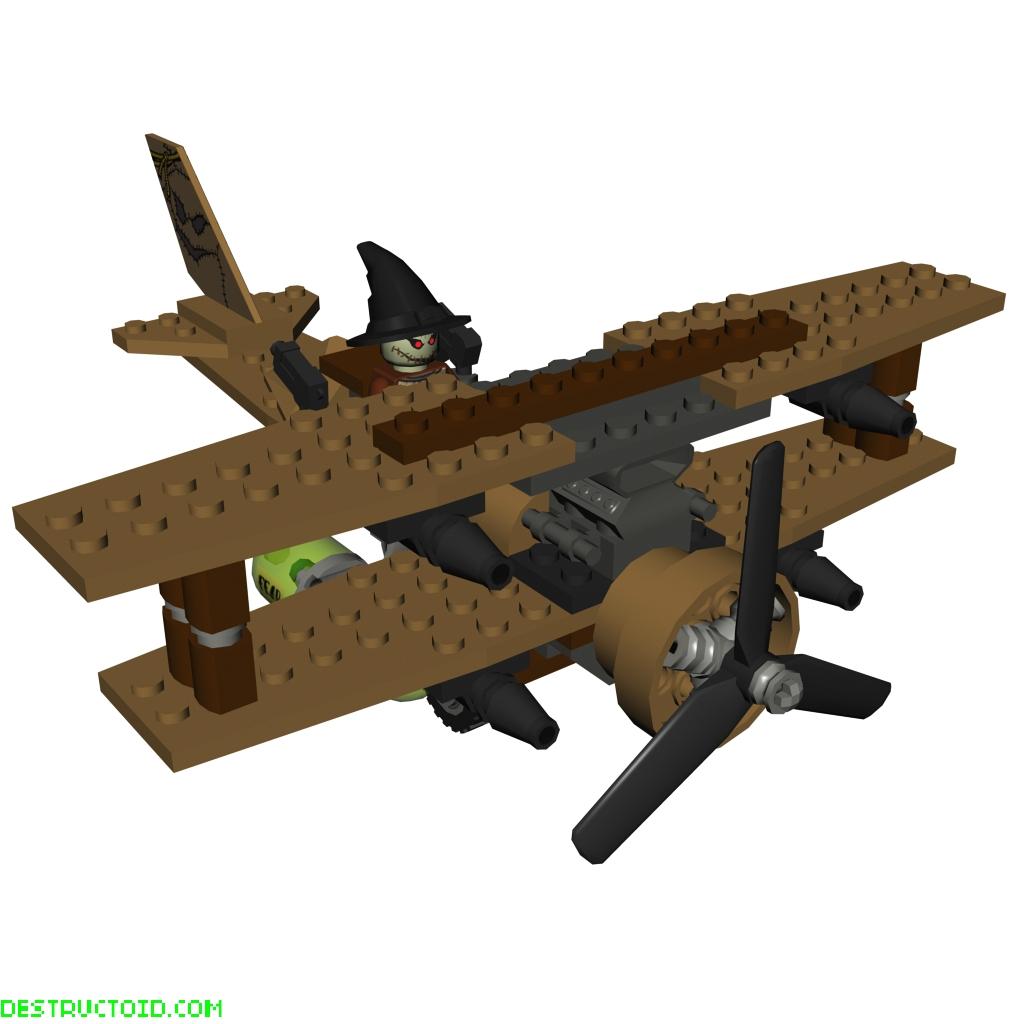 Similar photos in: #LEGO #video