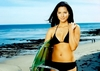 Olivia Munn is good for Men's Health photo