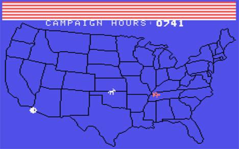 Campaign '84