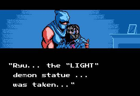 Ninja Gaiden Tried To Be A Movie But Found Its Drama In The Language Of Comics