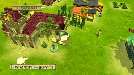 A Kingdom For Keflings XBLA Developed By Ninjabee Published Microsoft Game Studios Released On November 19 2008
