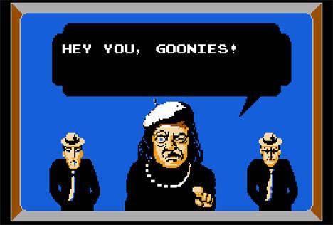 The Goonies II