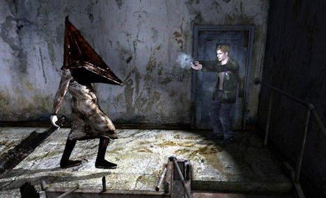 Image result for survival horror