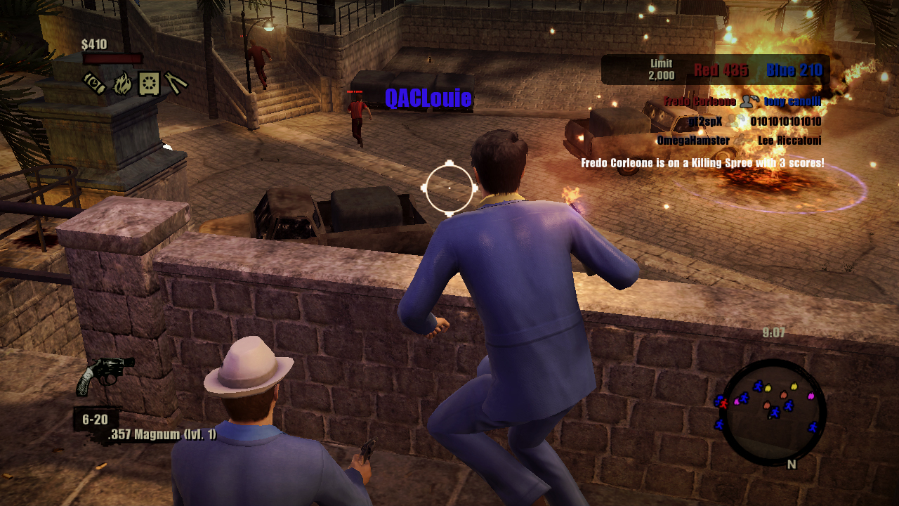 the godfather 3 online game