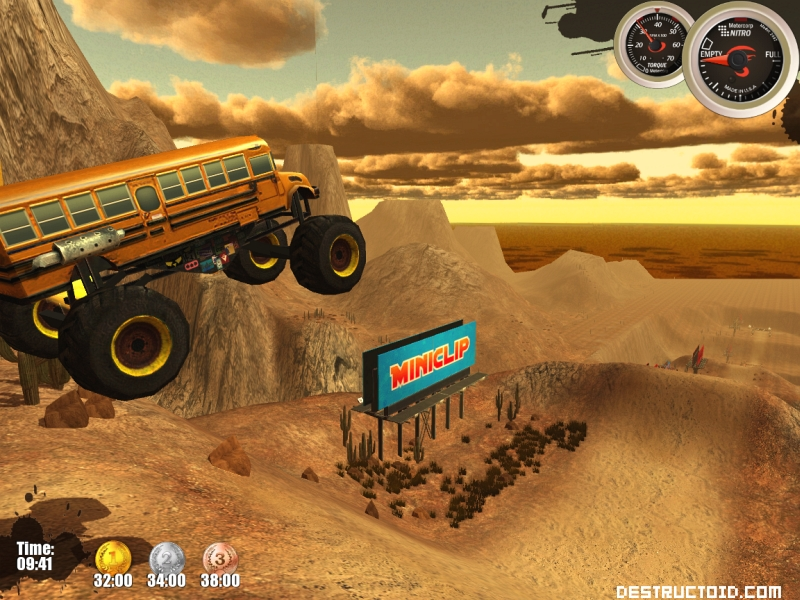 monster truckgames
