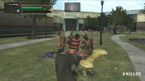 Dead Rising Wii