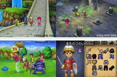 latest nds games list