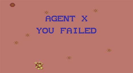 Agent-X 2
