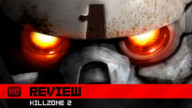 Destructoid review: Killzone 2 photo