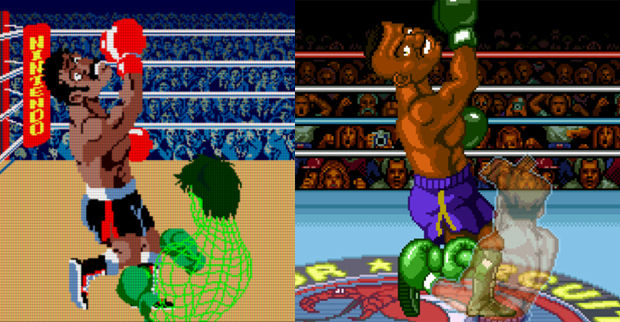 Punch-Out!!/Super Punch-Out