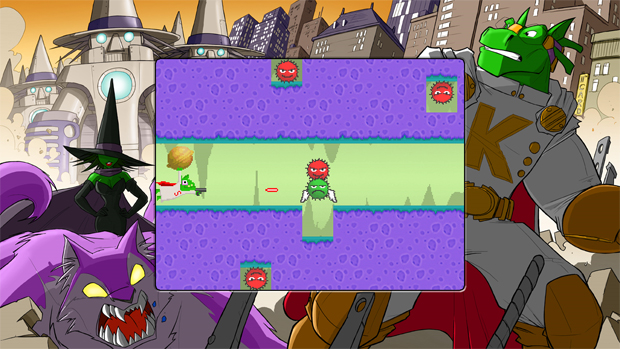 Banjo-Kazooie: Nuts & Bolts' upcoming DLC detailed