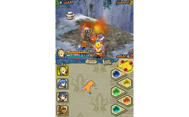 ff crystal chronicles echoes of time wii