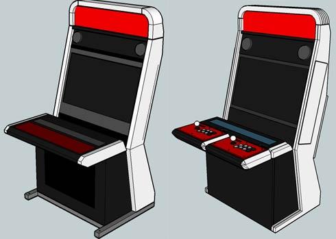 Modern Cabinet Designs?