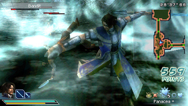 dynasty warriors strikeforce cso download