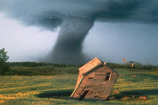 Konami's Tornado Outbreak listed on GameFly...wait, what? photo