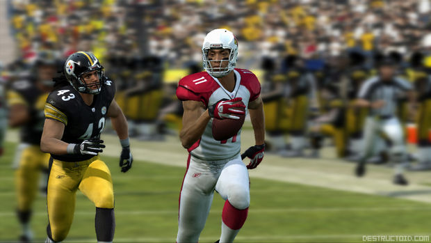 Preview: Madden NFL 10
