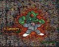 Over 1,000 avatars combined to form these Dtoid wallpapers photo
