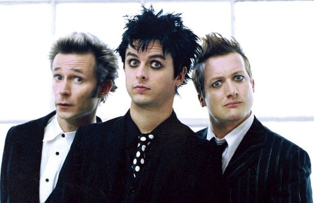 Rumor Green Day tracks headed