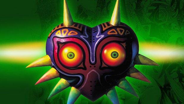 Nintendo DLC: Majora's Mask is 300th Virtual Console title