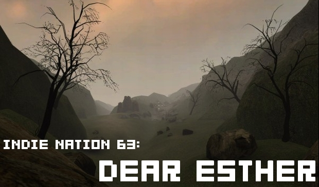 Indie Nation 63: Dear Esther photo
