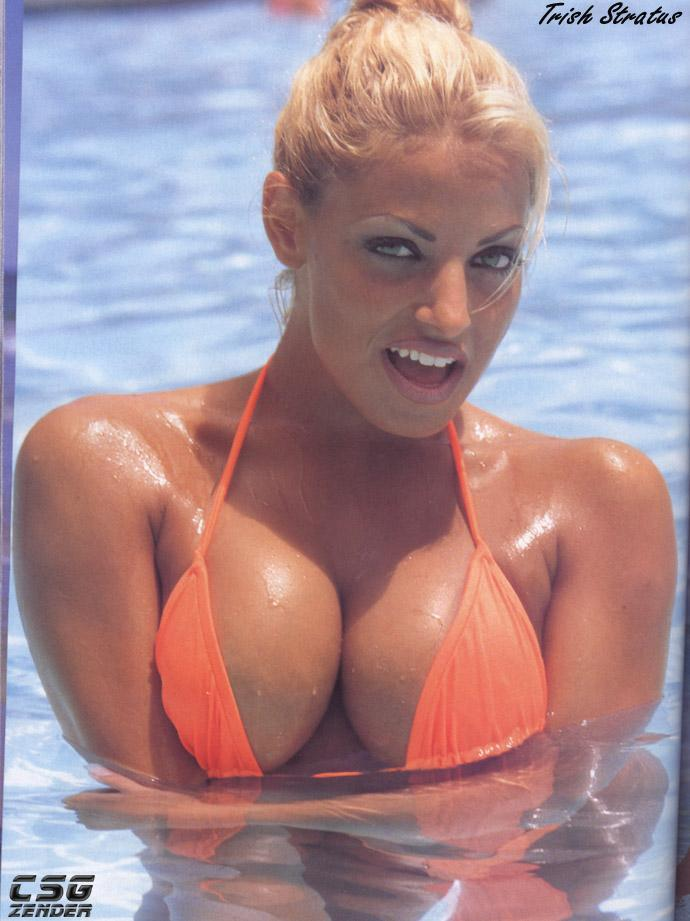 trish stratus galleries