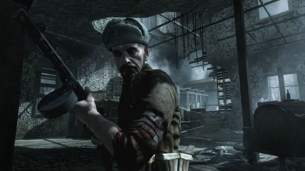 Call of Duty: World at War gets second map pack tomorrow