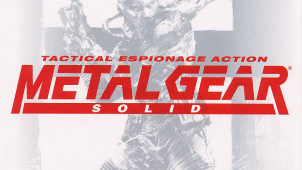 Metal Gear Solid - полная версия