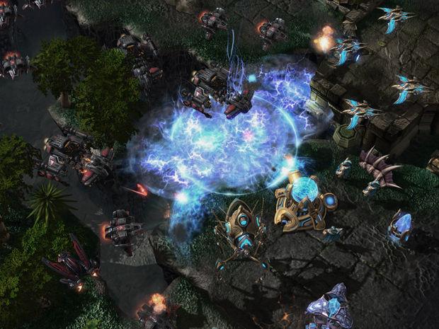 StarCraft Pic 6