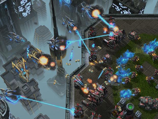 StarCraft Pic 5