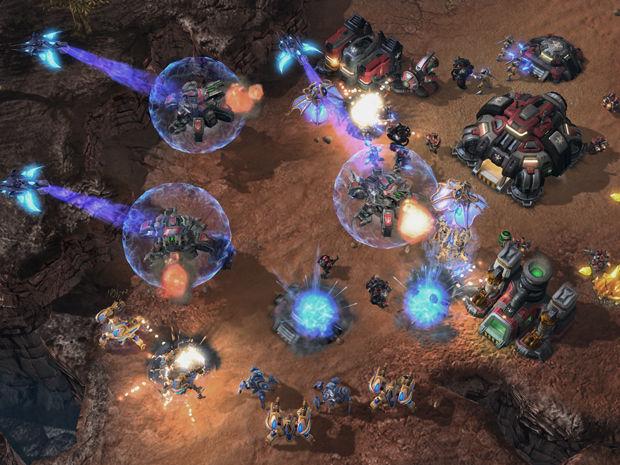 StarCraft Pic 1