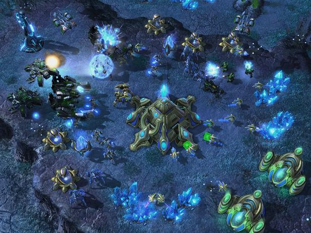 StarCraft Pic 2