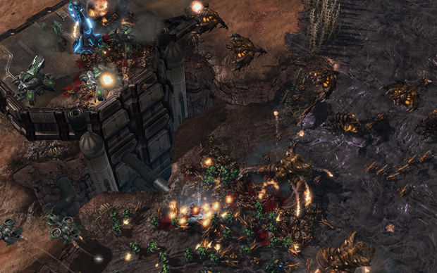 Starcraft Pic 3